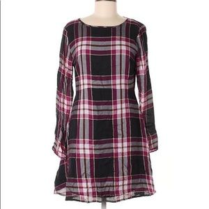 NWT Fall Casual Dress  Loft size 4
